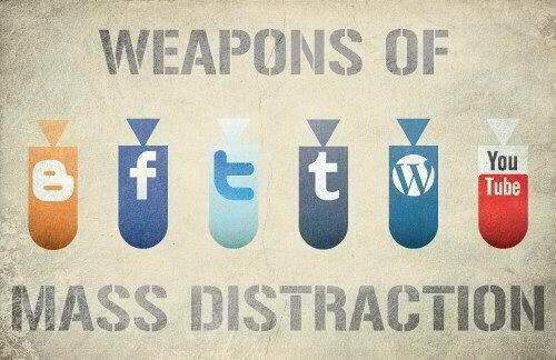 Weapons of Mass Distruction